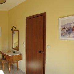 Evripides Hotel 2* Стандартный номер с различными типами кроватей фото 2