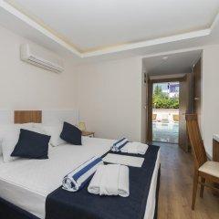 Amore Hotel 4* Стандартный номер с различными типами кроватей фото 2