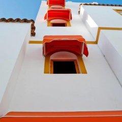 Отель Hostal Los Bateles Испания, Кониль-де-ла-Фронтера - отзывы, цены и фото номеров - забронировать отель Hostal Los Bateles онлайн бассейн