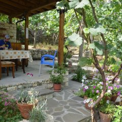 Отель Hostel Lorenc Албания, Берат - отзывы, цены и фото номеров - забронировать отель Hostel Lorenc онлайн фото 12