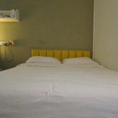 Kam Leng Hotel 3* Улучшенный номер с различными типами кроватей фото 2