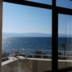 Отель Poseidon Cesme Resort � All Inclusive Чешме балкон