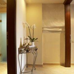 Hotel El Greco 3* Стандартный номер фото 19