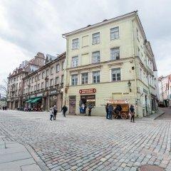 Отель Delta Apartments - Town Hall Эстония, Таллин - отзывы, цены и фото номеров - забронировать отель Delta Apartments - Town Hall онлайн парковка