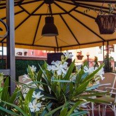 Отель Ivian Family Hotel Болгария, Равда - отзывы, цены и фото номеров - забронировать отель Ivian Family Hotel онлайн питание фото 3