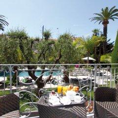 Отель Golden Tulip De Paris 4* Улучшенный номер фото 16