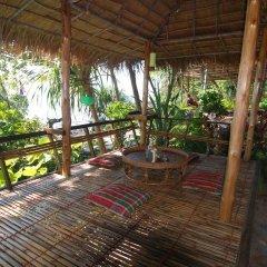 Отель Lanta Coral Beach Resort Ланта фото 19