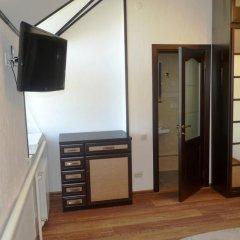 Гостиница Гостиный двор Алтай Стандартный номер с различными типами кроватей фото 5