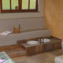 Отель Ferienzimmer im Oberharz ванная фото 2