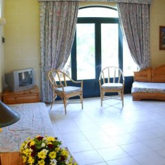 Отель Ta Sbejha Complex Мальта, Арб - отзывы, цены и фото номеров - забронировать отель Ta Sbejha Complex онлайн сейф в номере