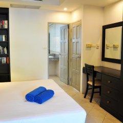 Отель The Club Residence By Palmaris удобства в номере