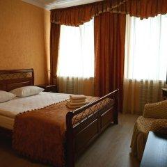 Отель Guest House on Volzhskaya Naberezhnaya Ярославль комната для гостей фото 3