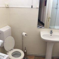 Апартаменты Riviera Rent Apartments - Palais Sylvia Ницца ванная