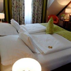 Hotel Exquisit 4* Стандартный номер с различными типами кроватей