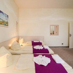 Отель Hotelpension Margrit 2* Стандартный номер с различными типами кроватей фото 6