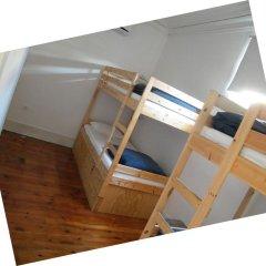 Garden House Hostel Кровать в общем номере двухъярусные кровати фото 5