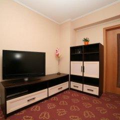 Гостиница Гостевые комнаты Аврора УрФУ Номер категории Эконом с различными типами кроватей