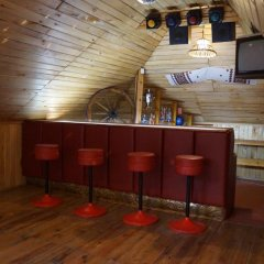 Vira Hostel гостиничный бар