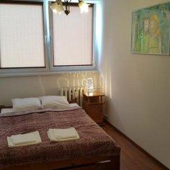 Отель Pod Mostem 2 Вроцлав комната для гостей фото 5