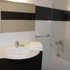 Отель Inn Chiado Стандартный номер с двуспальной кроватью (общая ванная комната) фото 5