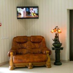 Hotel Illara Свалява интерьер отеля фото 3