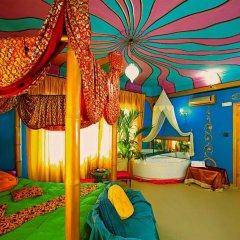 Отель Abali Gran Sultanato 3* Стандартный номер с различными типами кроватей фото 6