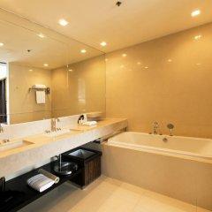 VIE Hotel Bangkok, MGallery by Sofitel 5* Номер Делюкс с различными типами кроватей фото 2