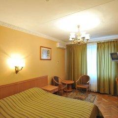 Гостиница Даниловская 4* Стандартный номер двуспальная кровать фото 5