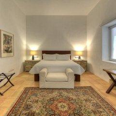 Hotel Boutique Casareyna 4* Люкс с различными типами кроватей фото 3