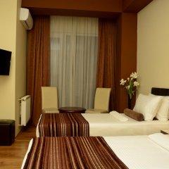 Даймонд отель Стандартный номер фото 2