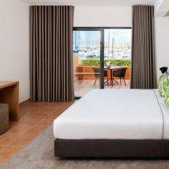 Отель Tivoli Marina Portimao 4* Студия с различными типами кроватей фото 3