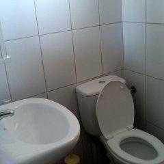 Отель Luani A Hotel Албания, Шенджин - отзывы, цены и фото номеров - забронировать отель Luani A Hotel онлайн ванная фото 2