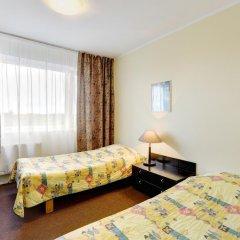Отель Джингель 2* Номер Эконом 2 отдельные кровати фото 7