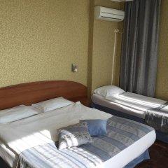 Hotel Lazuren Briag 3* Стандартный номер с различными типами кроватей фото 2