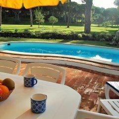 Отель Vivenda Vila Moura Golf бассейн фото 2