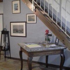 Отель Ai Tre Confini Монцамбано в номере фото 2