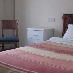 Отель The Ram's Lodge комната для гостей