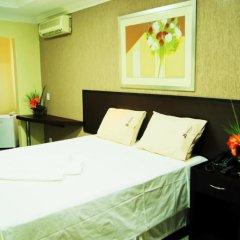 Candango Aero Hotel 3* Стандартный номер с различными типами кроватей фото 2