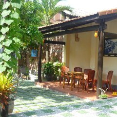 Отель Thinh Phuc Homestay фото 7