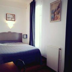 Отель Hôtel Résidence De Bruxelles Франция, Париж - 1 отзыв об отеле, цены и фото номеров - забронировать отель Hôtel Résidence De Bruxelles онлайн комната для гостей фото 5