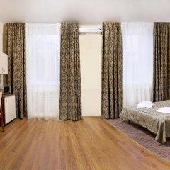 Hotel Chetyre Komnaty 2* Стандартный номер разные типы кроватей фото 5