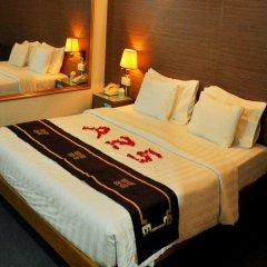 A25 Hotel - Hai Ba Trung 2* Номер Делюкс с различными типами кроватей фото 5