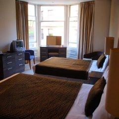 The Ivory Hotel комната для гостей фото 4