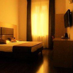 Hotel Esperanza 2* Стандартный номер с двуспальной кроватью