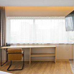 Urban Lodge Hotel 4* Стандартный номер с 2 отдельными кроватями фото 4