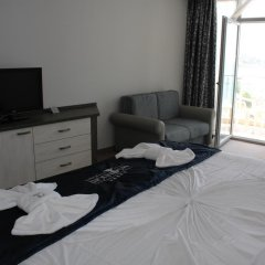 Moonlight Hotel - All Inclusive удобства в номере фото 3