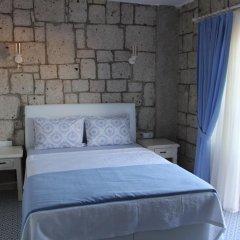 Отель Fehmi Bey Alacati Butik Otel - Special Class Стандартный номер фото 2