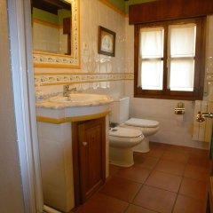 Отель Casa Rural Madre Pepa ванная фото 2