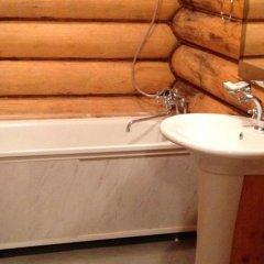 Гостиница Тиман-Хаус ванная