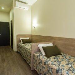 Inn Center Mini Hotel комната для гостей фото 3